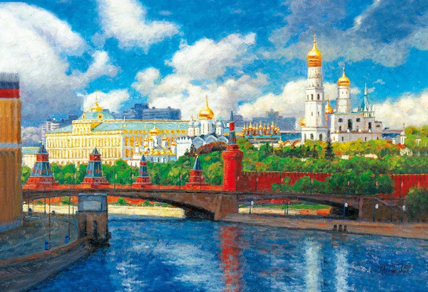 пазлы россия картинки арка рухнула него