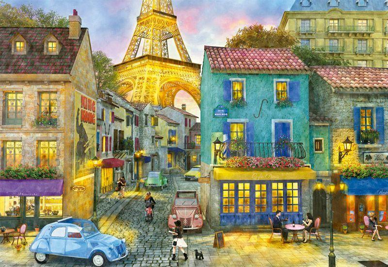 Картинки предметов улиц