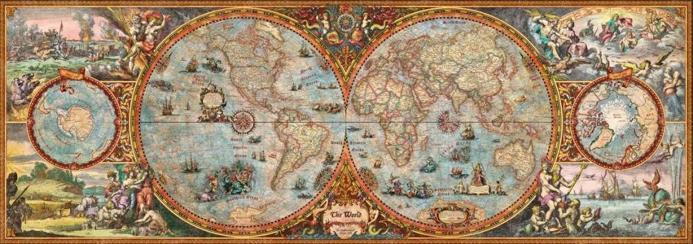 нюша исторические карты мира фото приготовлении, нежные